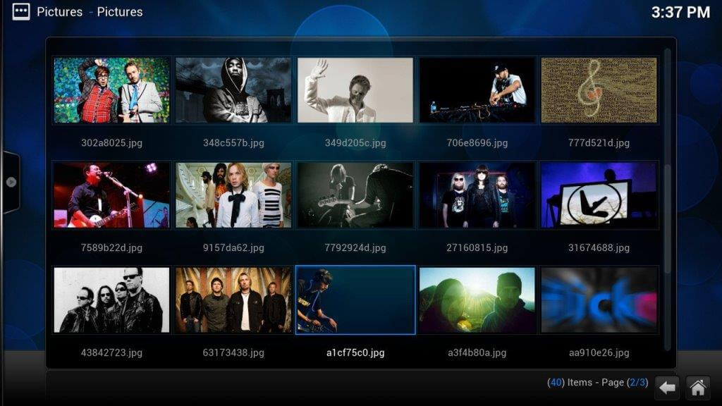 Download Kodi App