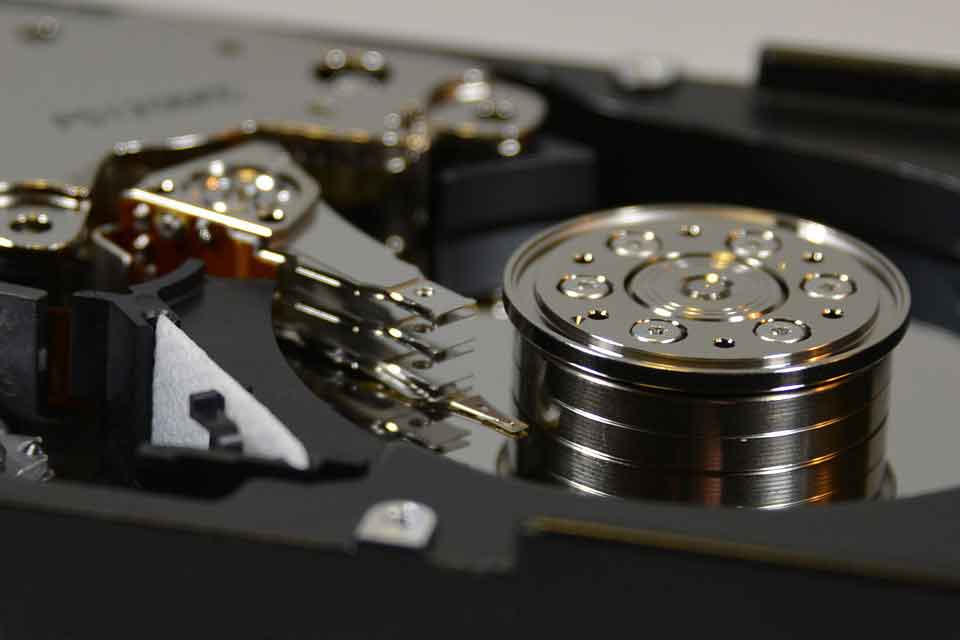 How-Data-Is-Stored-On-Your-HDD