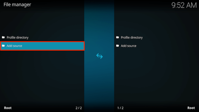 How to Install Evolve Kodi Addon Part 3