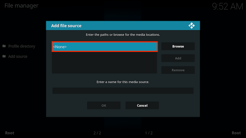 How to Install Evolve Kodi Addon Part 4