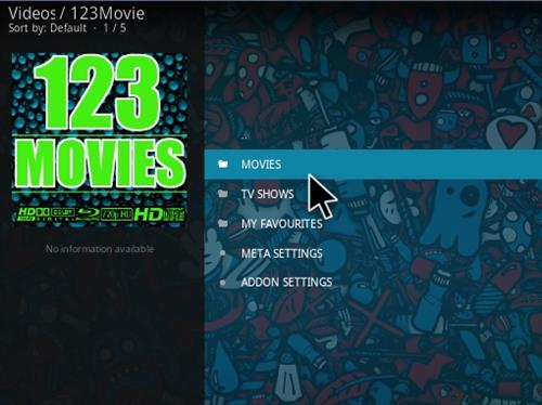 123Movies-Kodi-Addon