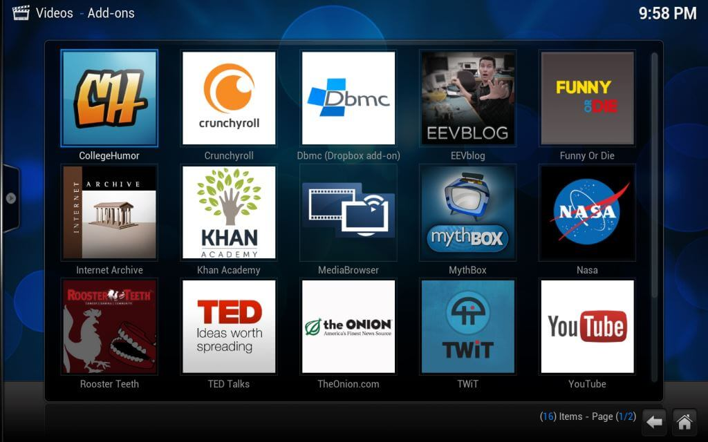 Kodi Download For Android