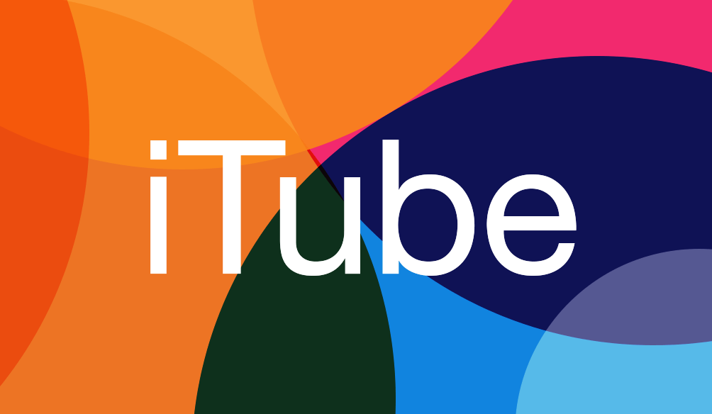 iTube Download For PC Android